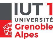IUT 1 Grenoble