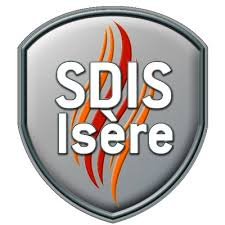 SDIS de l'isère