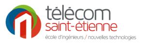 télécom saint etienne